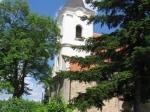 Bakonyszentlaszlo Evangalikus Templom